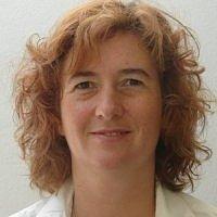 Trainer en coach Jenny Kieskamp