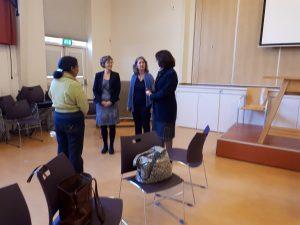 Workshop Ontspanning | Wageningen, Ede, Veenendaal