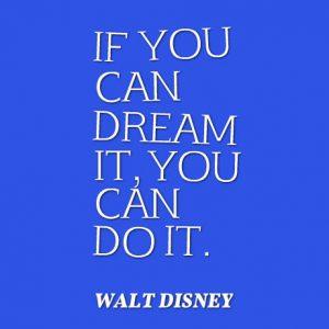 Workshop Walt Disney strategie voor teams